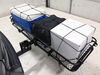 0  cargo nets curt truck bed net trailer stretchable - 43 inch long x 24 wide