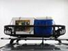0  cargo nets curt truck bed net trailer on a vehicle