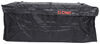 Curt Cargo Bag for Hitch Mounted Cargo Carrier - Waterproof - 12.25 Cu Ft Medium C18210