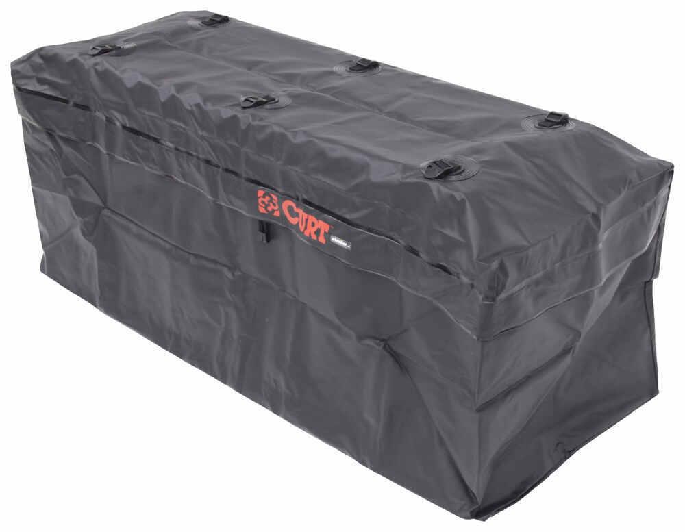 C18211 - Medium Capacity Curt Hitch Cargo Carrier Bag