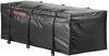 Hitch Cargo Carrier Bag C18211 - Medium Capacity - Curt