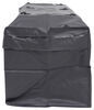 curt hitch cargo carrier bag waterproof for mounted - 15 cu ft