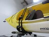 0  watersport carriers curt kayak paddle board clamp on in use