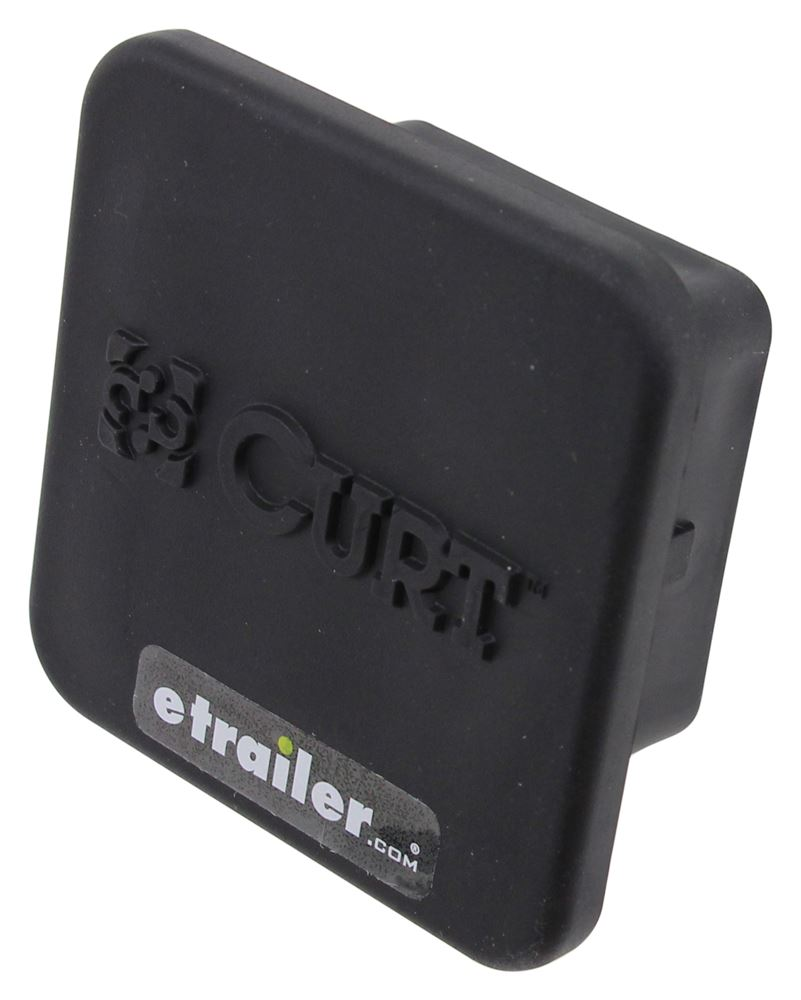 Curt Rubber Hitch Covers - C22277