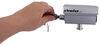 C23086 - Fits 2 Inch Hitch Curt Trailer Coupler Locks