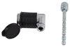 C23086 - Universal Application Lock Curt Trailer Coupler Locks