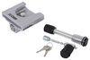 C23086 - Fits 2 Inch Hitch Curt Surround Lock