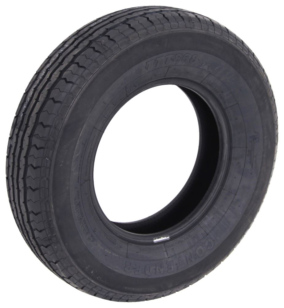 Taskmaster Trailer Tires and Wheels - C23516E