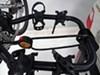 0  cable locks curt utility lock 6 feet long adjustable - steel 6'