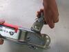 C25194 - Coupler Repair Curt Accessories and Parts