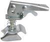 "Curt Coupler Repair Kit for 2"" Posi-Lock Coupler Latches - Curt Straight Tongue Couplers Coupler Repair C25194"