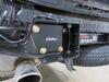 2021 subaru ascent trailer hitch curt class iii 5000 lbs wd gtw on a vehicle