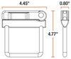 curt hitch anti-rattle universal fits 2 inch manufacturer