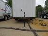 0  trailer jack curt a-frame no drop leg in use