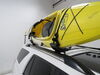 C2R1B - Clamp On Kuat Kayak on 2007 Toyota 4Runner