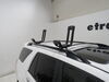 Watersport Carriers C2R1B - Roof Mount Carrier - Kuat on 2007 Toyota 4Runner