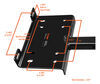 C31009 - Mounting Plate Curt Accessories and Parts