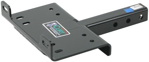Accessories and Parts C31010 - Mounting Plate - Curt