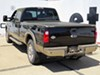 Curt Front Mount Hitch Front Receiver Hitch - C31018 on 2012 Ford F-250 and F-350 Super Duty