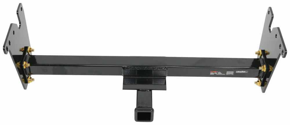 C31018 - 500 lbs Vert Load Curt Front Receiver Hitch