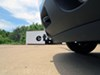 Curt 500 lbs Vert Load Front Receiver Hitch - C31023 on 2013 GMC Sierra
