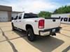 "Curt Front Mount Trailer Hitch Receiver - Custom Fit - 2"" 500 lbs Vert Load C31023 on 2013 GMC Sierra"
