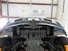 Front Receiver Hitch C31023 - 500 lbs Vert Load - Curt on 2013 GMC Sierra