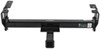 """Curt Front Mount Trailer Hitch Receiver - Custom Fit - 2"""" Square Tube C31048"""