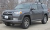 Curt Front Receiver Hitch - C31054 on 2012 Toyota 4Runner