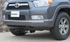 Curt 2 Inch Hitch Front Receiver Hitch - C31054 on 2012 Toyota 4Runner