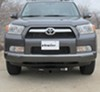 C31054 - Front Mount Hitch Curt Custom Fit Hitch on 2012 Toyota 4Runner