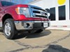 Curt Front Receiver Hitch - C31068 on 2014 Ford F-150