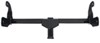 C31068 - 9000 lbs Line Pull Curt Front Receiver Hitch