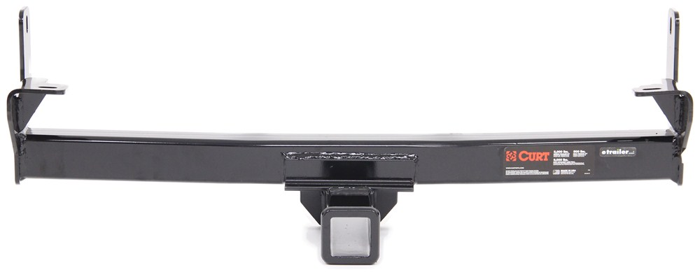 Curt Front Receiver Hitch - C31071