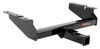 C31073 - Front Mount Hitch Curt Front Receiver Hitch