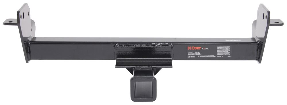 Front Receiver Hitch C31078 - 2 Inch Hitch - Curt
