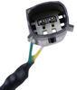 curt hitch covers cap sensor fits 2 inch c56ur