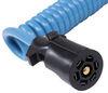 curt tow bar wiring universal c39hr