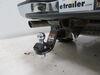 C40047 - 1 Inch Diameter Shank Curt Trailer Hitch Ball