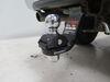C40047 - 7500 lbs GTW Curt Trailer Hitch Ball