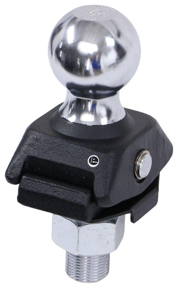 Trailer Hitch Ball C40047 - 7500 lbs GTW - Curt