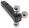 Curt Trailer Hitch Ball Mount - C45001