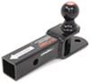 Curt Ball Mount Only - C45009