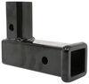C45013 - Fits 2 Inch Hitch Curt Vertical Adapter