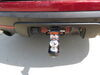 Curt Steel Ball Trailer Hitch Ball Mount - C45534