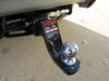 """Curt Towing Starter Kit for 2"""" Hitches - 2"""" Ball - 2"""" Rise, 4"""" Drop - 7.5K Steel Ball C45554"""