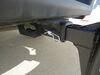 C45900 - Steel Ball Curt Trailer Hitch Ball Mount