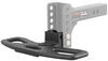Curt 3 Inch Channel Hitch Step - C45909