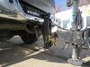 Trailer Hitch Ball Mount C45927 - Steel Ball - Curt