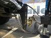 C45927 - 20000 lbs GTW Curt Trailer Hitch Ball Mount